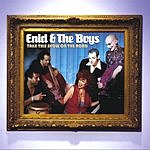 Enid & The Boys Take This Show On The Road