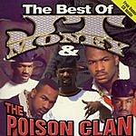 J.T. Money The Best Of J.T. Money & The Poison Clan (Edited) (Bonus CD)