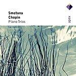 Trio Fontenay Chopin & Smetana Piano Trios
