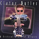 Clator Butler A Critical State Of Affairs