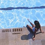 Jason Burke Swimming