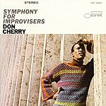 Don Cherry Symphony For Improvisers