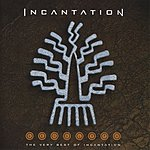 Incantation Geoglyph (The Very Best Of)