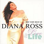 Diana Ross The Very Best Of Diana Ross: Love & Life