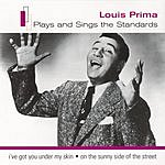 Louis Prima Louis Prima Plays The Standards