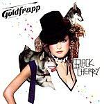 Goldfrapp Black Cherry