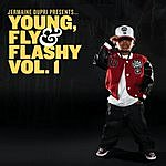 Cover Art: Jermaine Dupri Presents...Young, Fly & Flashy, Vol.1 (Edited)