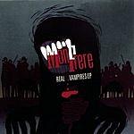 Mon Frere Real Vampires EP