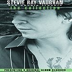 Stevie Ray Vaughan Texas Flood/Couldn't Stand The Weather/Soul To Soul