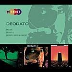 Deodato Sony Jazz Trios: Deodato