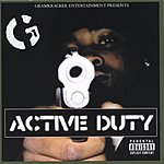 G1 Active Duty (Parental Advisory)