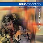 A Cor Do Som Latin Essentials, Vol.21