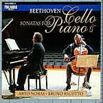 Arto Noras Sonatas For Cello And Piano