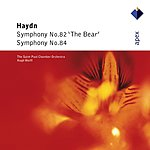 Hugh Wolff Symphony No.82 & 84