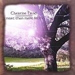 Christine Hand More Than Make Believe