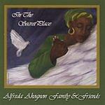 Alfreda Akognon Family & Friends In The Secret Place