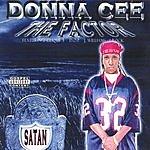 Donna Cee The Factor (Parental Advisory)