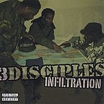 3 Disciples Infiltration