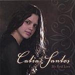 Catia Santos O Meu Primeiro Amor/My First Love