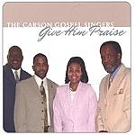 The Carson Gospel Singers Give Him Praise