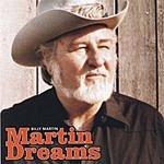 Billy Martin Martin Dreams