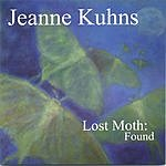 Jeanne Kuhns Lost Moth: Found