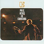 Phil Ochs Phil Ochs In Concert