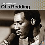 Cover Art: Essentials: Otis Redding