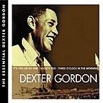 Dexter Gordon The Essential