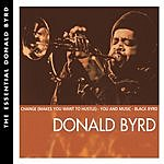 Donald Byrd The Essential