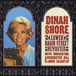Dinah Shore Lower Basin Street Revisited
