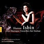 Sharon Isbin Guitar Concertos