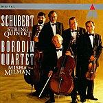 Borodin String Quintet in C