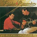 Ataíde & Alexandre Versão Acústica