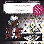Felix & Petra Jarrar Felix & Petra Jarrar's Piano Pieces