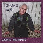 Jamie Murphy Issues In D.