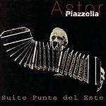 Astor Piazzolla Sutie Punta Del Este