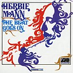 Herbie Mann The Beat Goes On