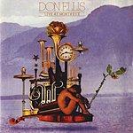 Don Ellis Live At Montreux
