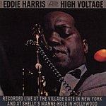 Eddie Harris High Voltage (Live)