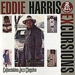 Eddie Harris Excursions