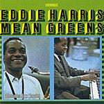 Eddie Harris Mean Greens