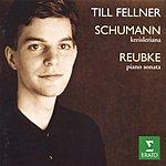 Till Fellner Piano Sonata And Kreisleriana