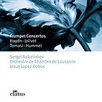 Jesus Lopez-Cobos Trumpet Concertos