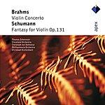 Christoph Eschenbach Violin Concerto