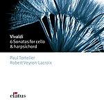 Paul Tortelier 6 Sonates Pour Violoncelle, Op.XIV
