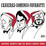 Vienna Symphony Orchestra Christmas Favorites From The World's Favorite Tenors