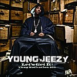 Jeezy Let's Get It: Thug Motivation 101 (Edited)