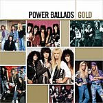 Cover Art: Power Ballads Gold