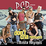 The Pussycat Dolls Don't Cha (Remixes)